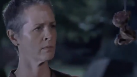 The Walking Dead Return Promo