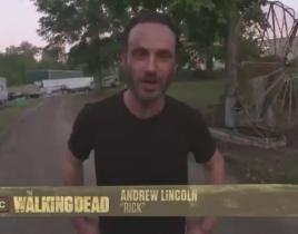 The Walking Dead Season 3 Premiere Teaser
