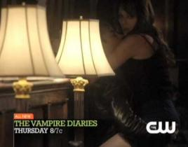 "The Vampire Diaries Promo: ""There Goes the Neighborhood"""