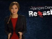 "Vampire Diaries Rehash: ""O Come, All Ye Faithful"""