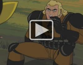 Venture Brothers Preview: Season 4.1 Finale