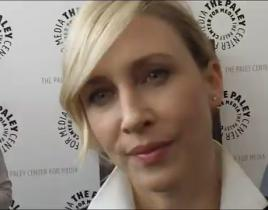 Vera Farmiga Interview