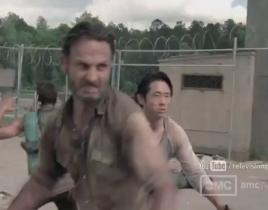 Walking Dead Promo: What is This Place?