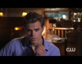 Paul Wesley Answers Your Questions