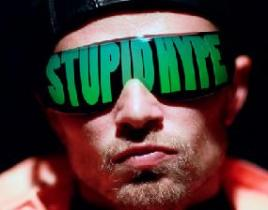 Wilson Bethel Presents: Stupid Hype
